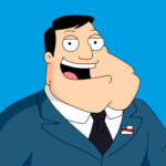 American Dad Apocalypse Soon APK MOD Unlimited Money Varies with device