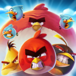 Angry Birds 2 APK MOD Unlimited Money 2.31.0