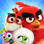 Angry Birds Match – Free Puzzle Game APK MOD Unlimited Money 3.1.0