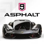 Asphalt 9 Legends – 2019s Action Car Racing Game APK MOD Unlimited Money 1.7.3a
