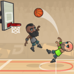 Basketball Battle APK MOD Unlimited Money 2.1.14