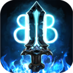Blade Bound Hack and Slash of Darkness Action RPG APK MOD Unlimited Money 2.2.0