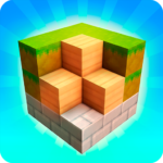 Block Craft 3D Building Simulator Games For Free APK MOD Unlimited Money 2.10.19