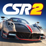 CSR Racing 2 APK MOD Unlimited Money 2.6.3