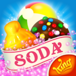 Candy Crush Soda Saga APK MOD Unlimited Money