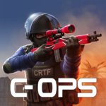 Critical Ops APK MOD Unlimited Money 1.8.0.f759