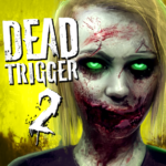 DEAD TRIGGER 2 – Zombie Survival Shooter FPS APK MOD Unlimited Money 1.6.1