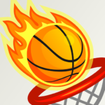 Dunk Shot APK MOD Unlimited Money 1.4.2
