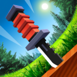 Flippy Knife APK MOD Unlimited Money 1.8.9.9