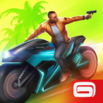 Gangstar Vegas World of Crime APK MOD Unlimited Money 4.4.0m