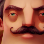Hello Neighbor APK MOD Unlimited Money 1.0