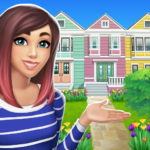 Home Street Home Design Game APK MOD Unlimited Money 0.21.4