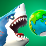 Hungry Shark World APK MOD Unlimited Money 3.5.0
