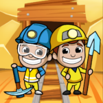 Idle Miner Tycoon – Mine Manager Simulator APK MOD Unlimited Money 2.62.0