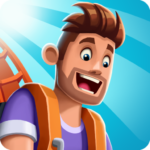 Idle Theme Park Tycoon – Recreation Game APK MOD Unlimited Money 1.26