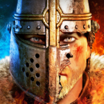 King of Avalon Dragon War Multiplayer Strategy APK MOD Unlimited Money 6.5.2