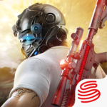Knives Out – No rules just fight APK MOD Unlimited Money 1.226.427388