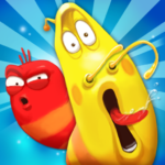 Larva Heroes Lavengers APK MOD Unlimited Money 2.5.9