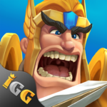Lords Mobile Battle of the Empires – Strategy RPG APK MOD Unlimited Money 2.7