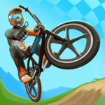 Mad Skills BMX 2 APK MOD Unlimited Money 2.0.8