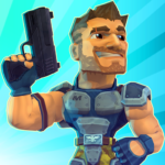 Major Mayhem 2 – Gun Shooting Action APK MOD Unlimited Money 1.160.2019042211