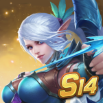 Mobile Legends Bang Bang APK MOD Unlimited Money 1.4.08