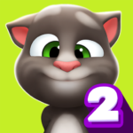 My Talking Tom 2 APK MOD Unlimited Money 1.5.1.587