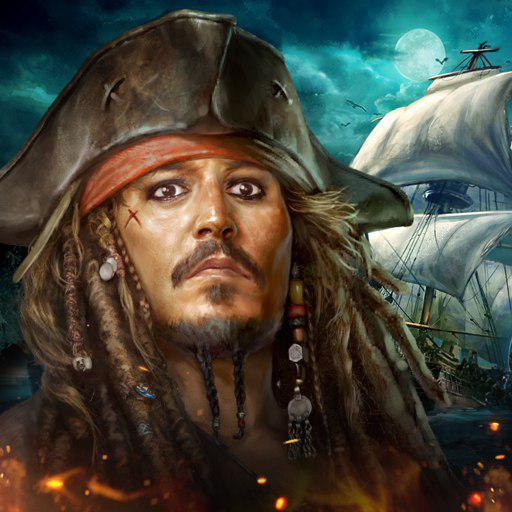 Pirates of the Caribbean ToW APK MOD Unlimited Money 1.0.110