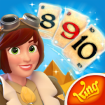 Pyramid Solitaire Saga APK MOD Unlimited Money 1.92.0