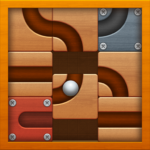 Roll the Ball – slide puzzle APK MOD Unlimited Money 1.8.3