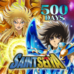 SAINT SEIYA COSMO FANTASY APK MOD Unlimited Money 1.58