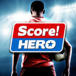 Score Hero APK MOD Unlimited Money 2.26
