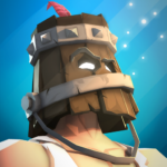 The Mighty Quest for Epic Loot APK MOD Unlimited Money 1.1.0