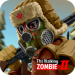 The Walking Zombie 2: Zombie shooter 3.5.6 APK