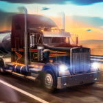 Truck Simulator USA APK MOD Unlimited Money 2.2.0