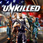 UNKILLED – Zombie FPS Shooting Game APK MOD Unlimited Money 2.0.5