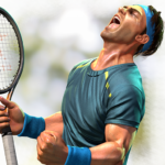 Ultimate Tennis 3D online sports game APK MOD Unlimited Money 3.9.4173