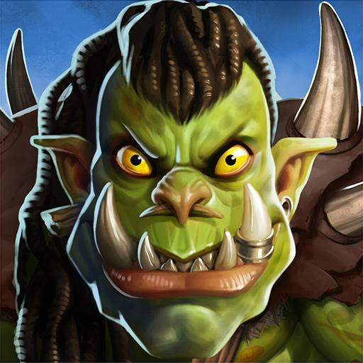 Warlords of Aternum APK MOD Unlimited Money 0.74.0