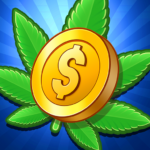 Weed Inc Idle Tycoon APK MOD Unlimited Money 1.86