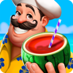 World Chef APK MOD Unlimited Money 2.5.1
