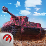 World of Tanks Blitz MMO APK MOD Unlimited Money 6.2.0.458