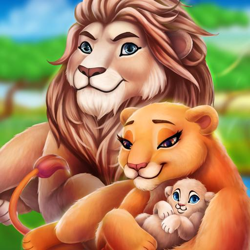 ZooCraft Animal Family APK MOD Unlimited Money 6.3.1