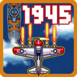 1945 Air Forces APK MOD Unlimited Money 5.08