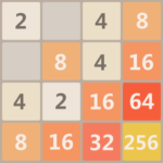 2048 Charm Classic New 2048 Number Puzzle Game APK MOD Unlimited Money 3.3501