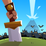 Almost a Hero – Idle RPG Clicker APK MOD Unlimited Money 3.3.3