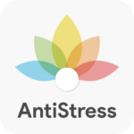 AntiStress Relaxing Anxiety Stress Relief Game APK MOD Unlimited Money 4.0