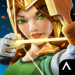 Arcane Legends MMO-Action RPG APK MOD Unlimited Money 2.4.6