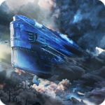 Ark of War Galaxy Pirate Fleet APK MOD Unlimited Money 2.7.0