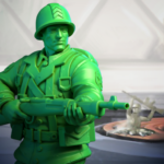 Army Men Strike Beta APK MOD Unlimited Money 3.5.2