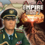 Asia Empire 2027 APK MOD Unlimited Money AE_2.2.1